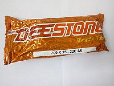 "Камера 28""(25 / 32 - 622 (700 х 25 / 32) DEESTONE для спортивного велосипеда"